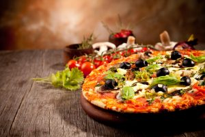 Pizzeria Night on Seabrook Island