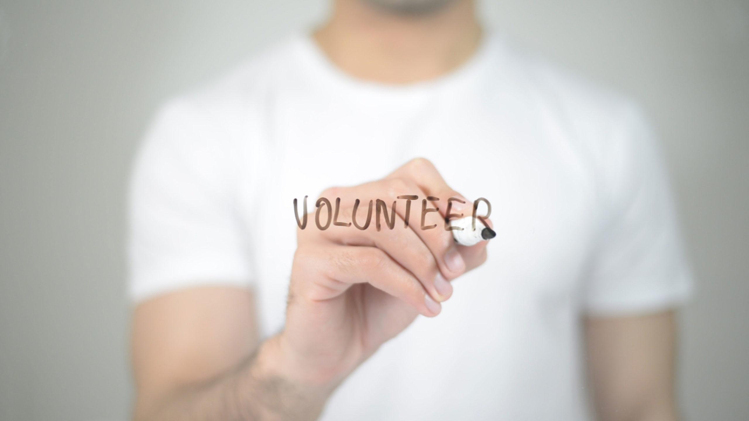 Volunteer opportunities on Seabrook Island