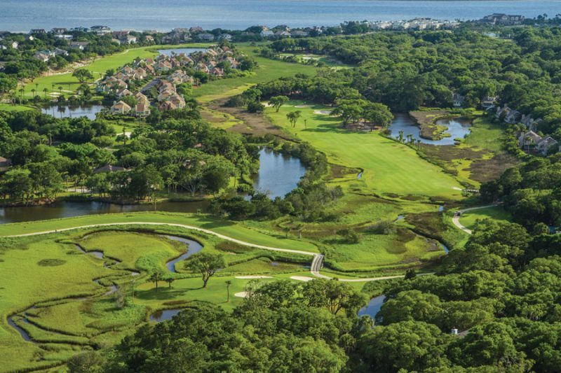 Seabrook-Island-golf-club-aerial-view-of-golf-courses