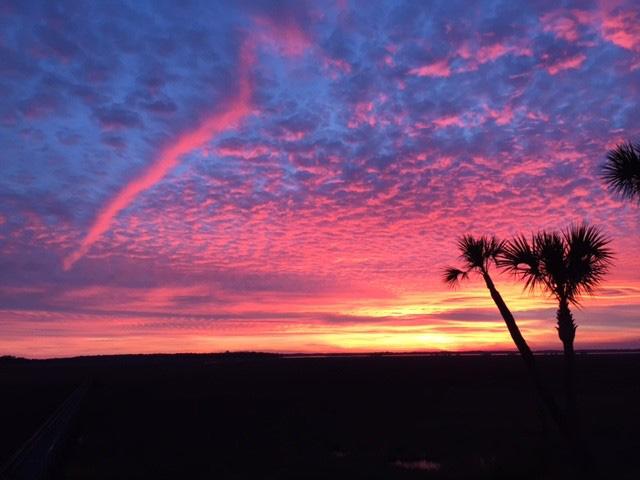 2633 Jenkins Point Road_blog_sunset 1