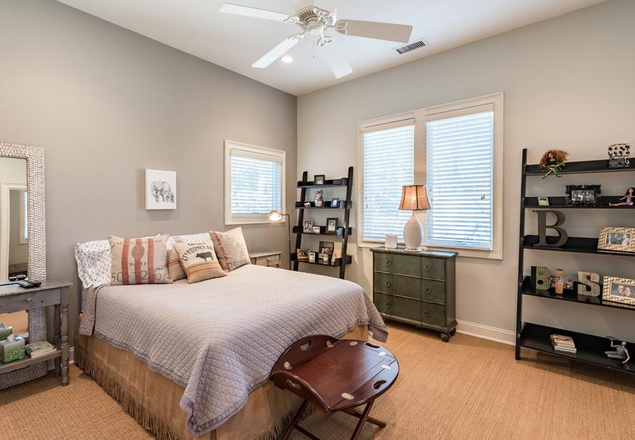 seabrook island home bedroom