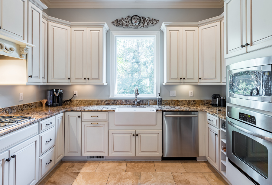 seabrook island home kitchen