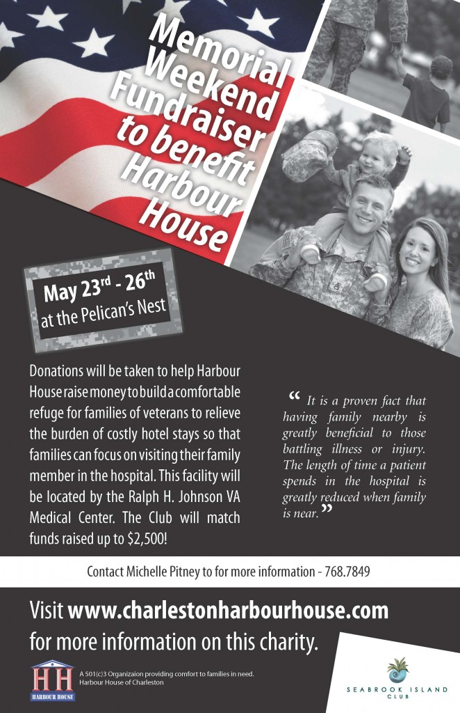 Memorial Day Fundraiser_Poster-ChsHarbourHouse
