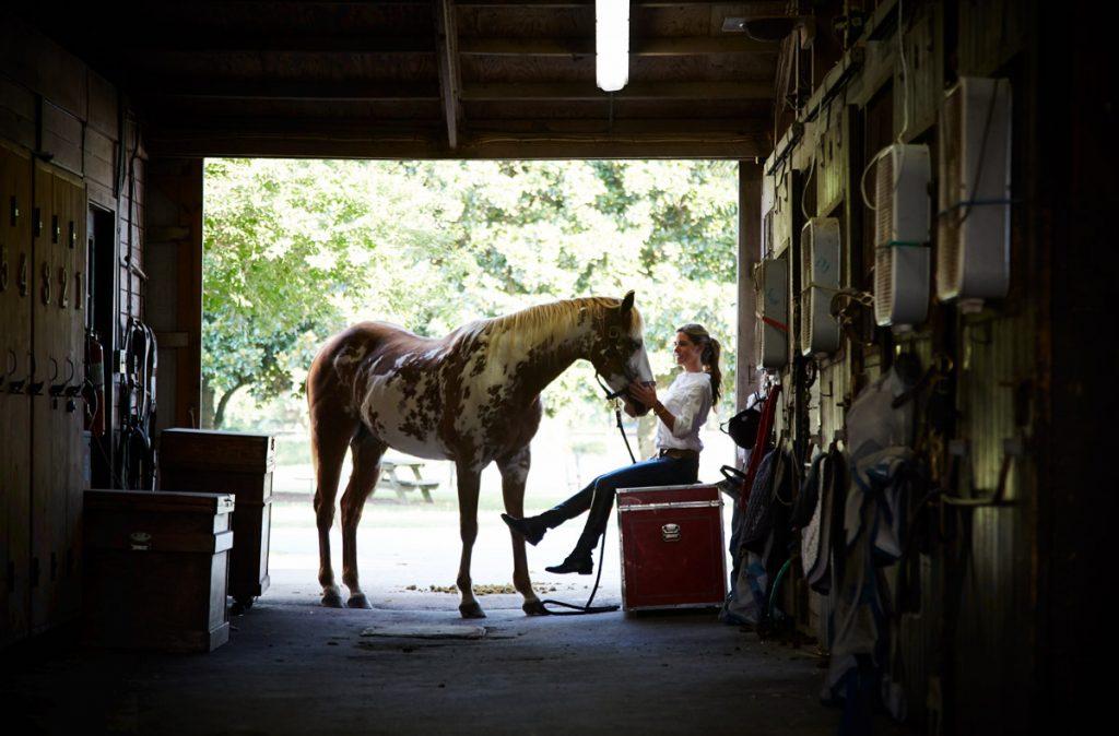 equestrian center at seabrook island