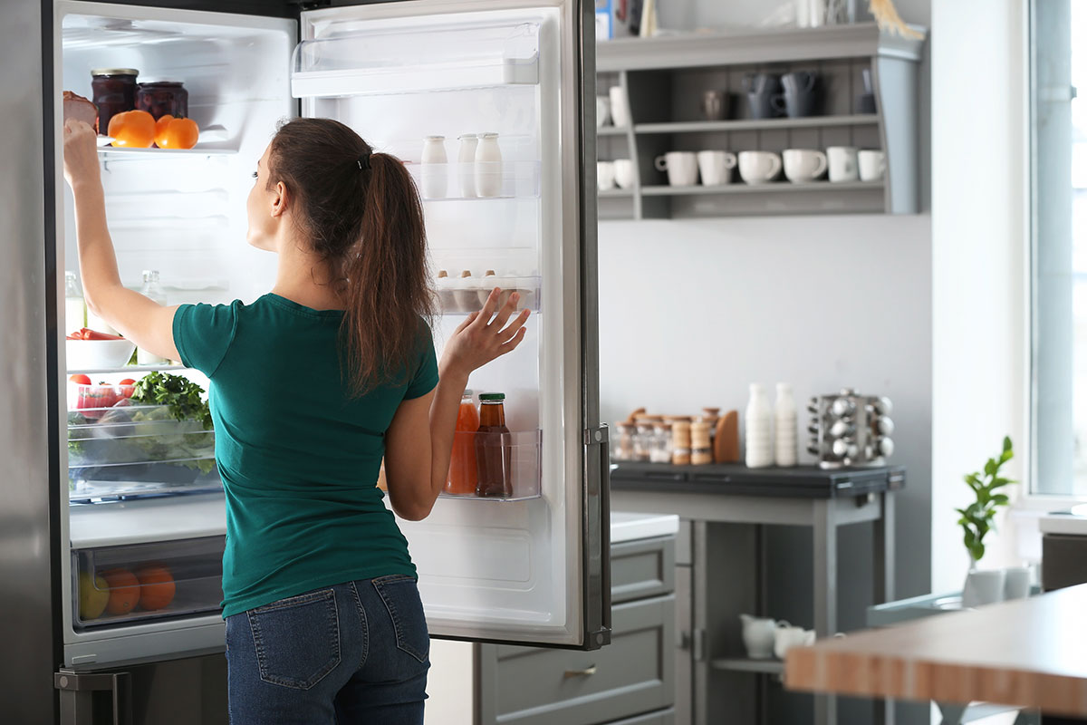 fridge energy efficiency