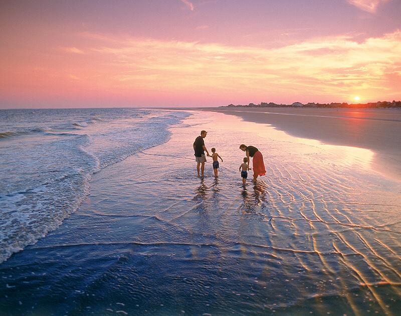 seabrook-island-sunset