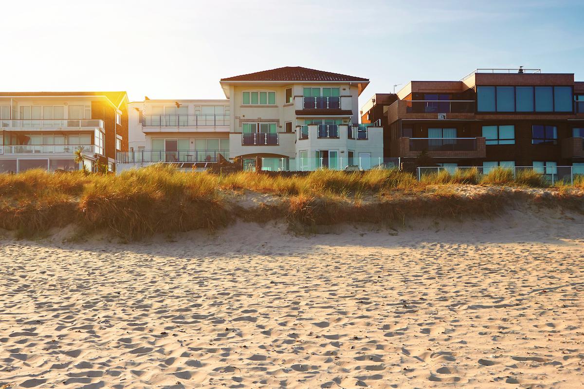 homes on seabrook island