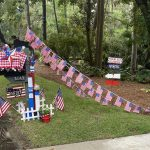 seabrook fourth of july mailbox decorating contest 1st place