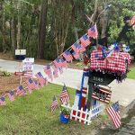 fourth of july mailbox decorating contest seabrook winner