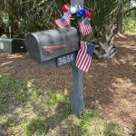seabrook island fourth of july mailbox decorating 6