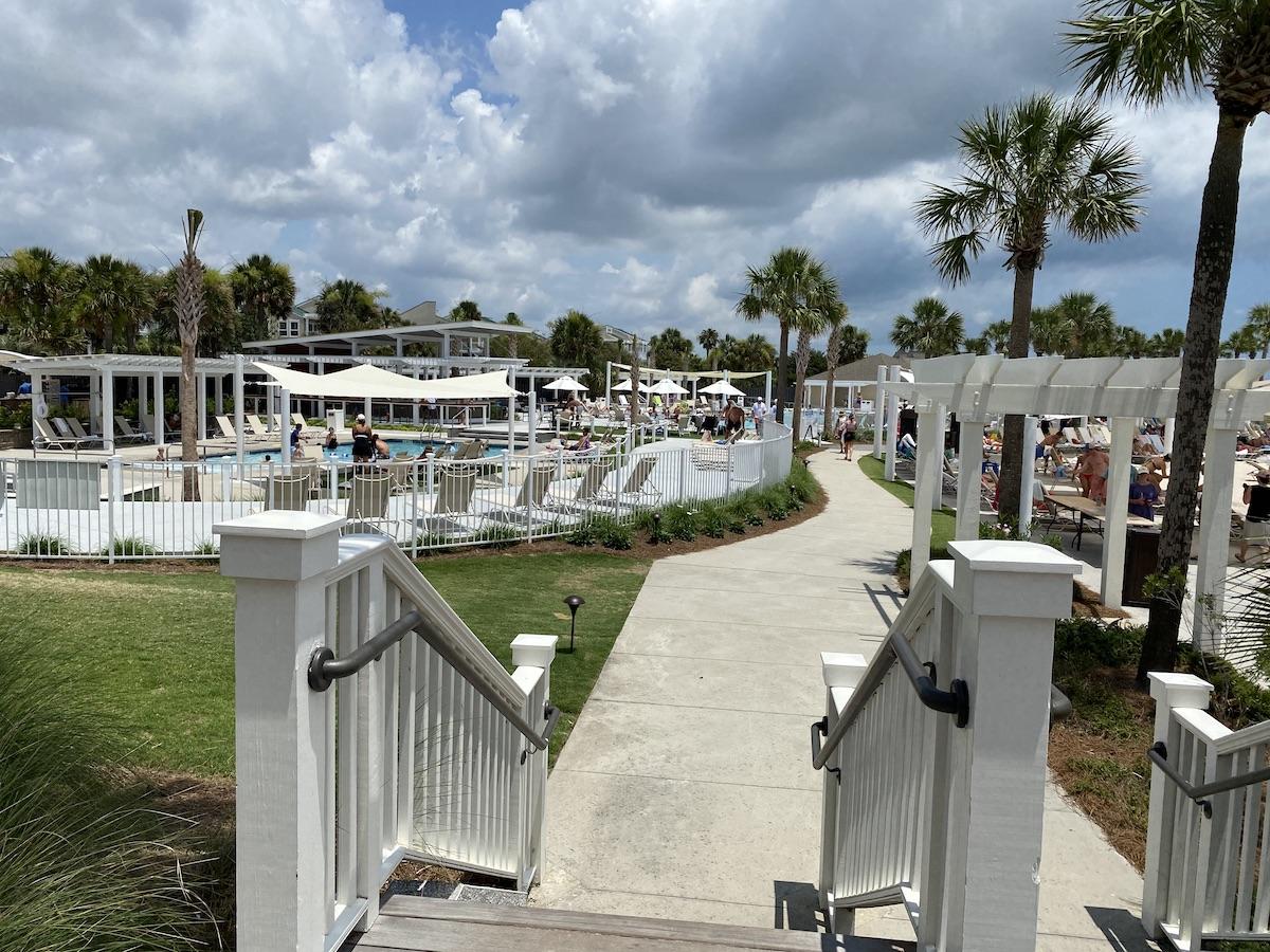 seabrook beach club pool