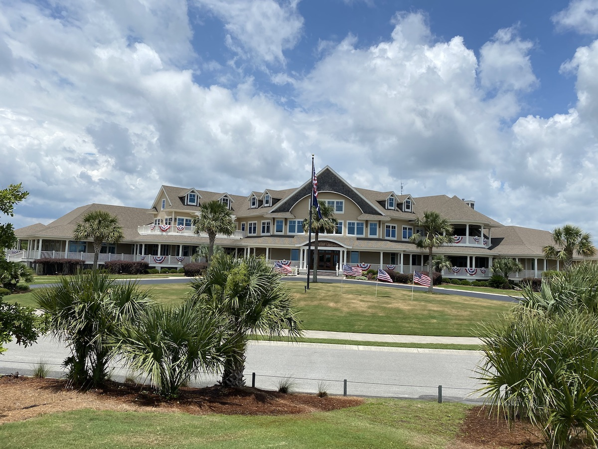 seabrook island club house