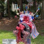 seabrook island fourth of july mailbox decorating 12
