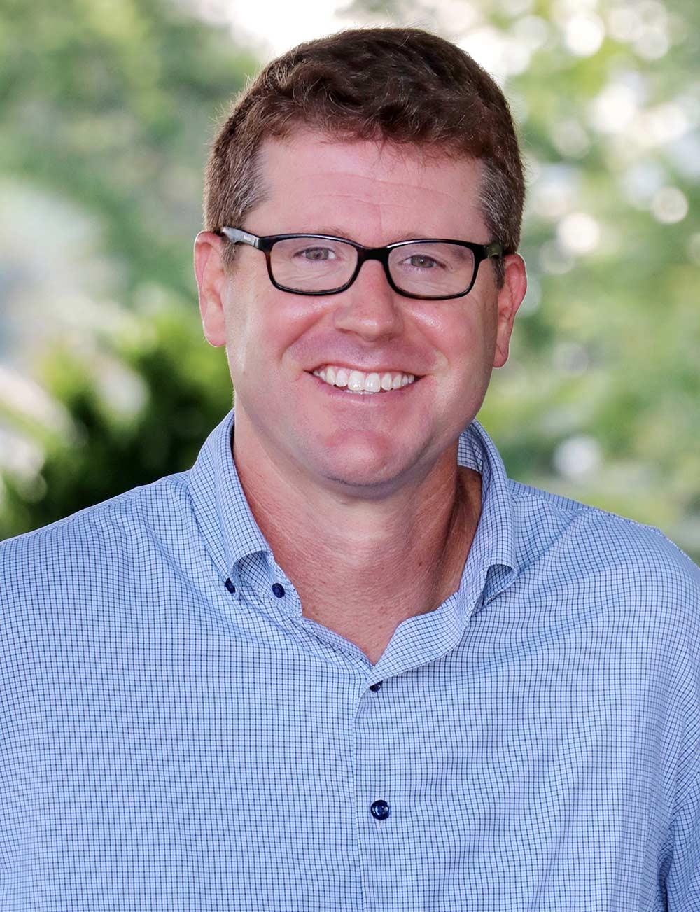 Ryan Straup