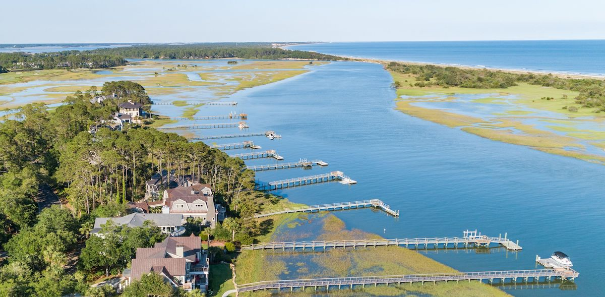 seabrook-island-oceanfront-community-aerial