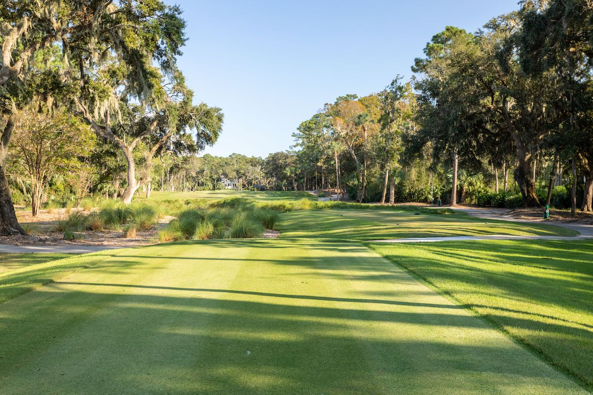 Golf Near Charleston SC