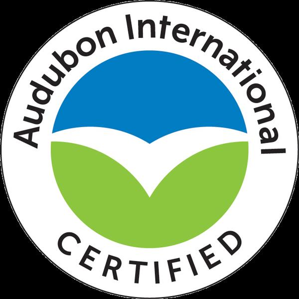 Seabrook Island Audubon Certification