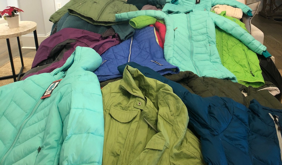 One Warm Coat Drive Seabrook Real Estate