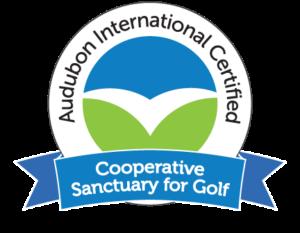 Seabrook Island Audubon Golf Certification
