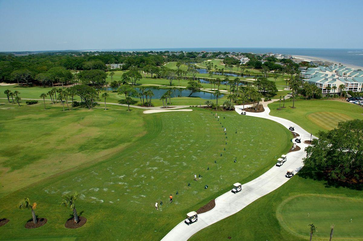 Seabrook Island Golf Course