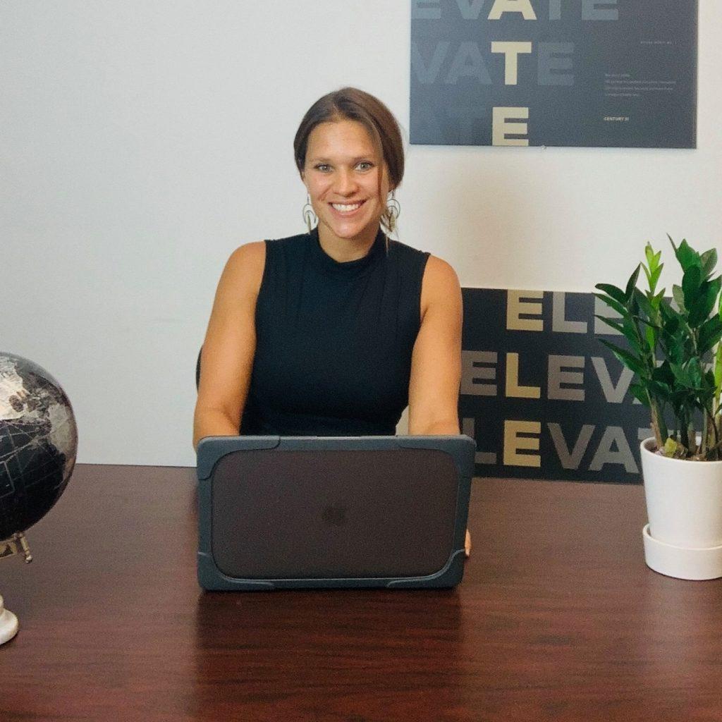 Amanda Benepe SI Real Estate