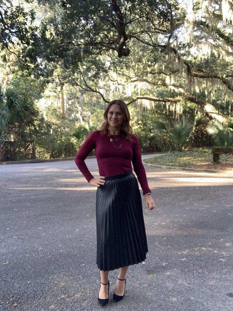 Seabrook Island Real Estate Agent Amanda Benepe